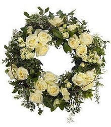 White Wreath.